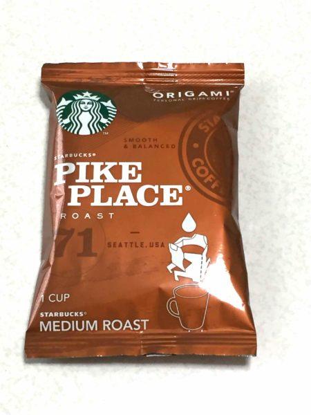 Starbucks origami スタバ オリガミ PIKEPLACE
