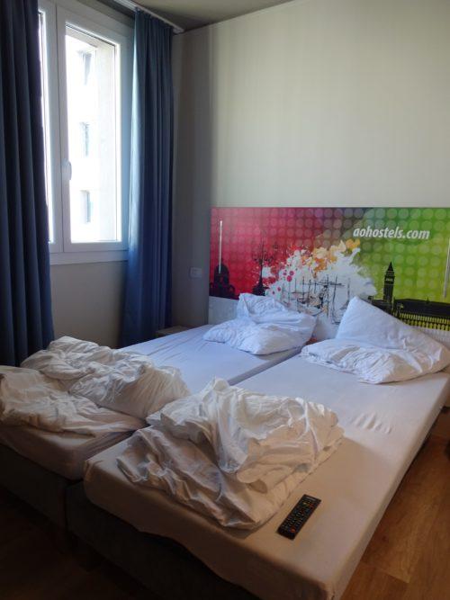 A&Oホテルメストレ ベネチア