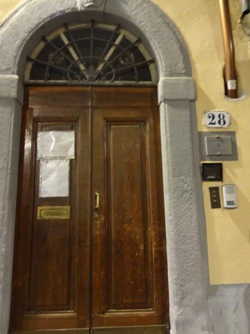 Lucretia House, Firenze