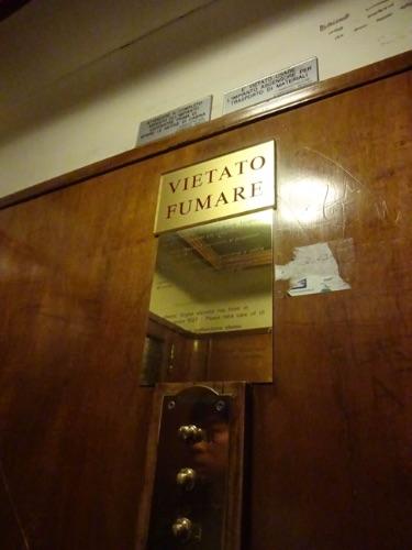 Aquarius Inn, Rome