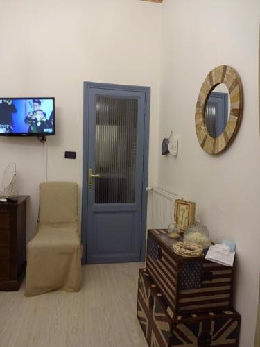 Rome, Aquarius Inn アクエリアスイン 部屋の中