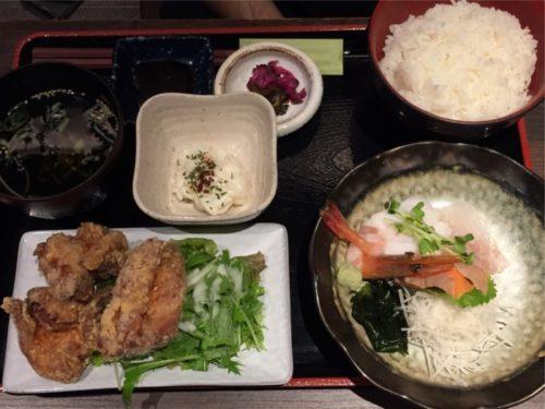 仙台ランチ きらく きらく膳