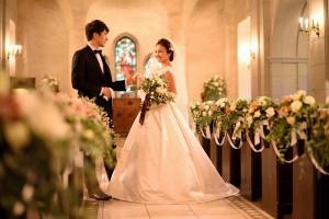 結婚式場を見学した話 見積もり期限がたった一週間 焦らないように